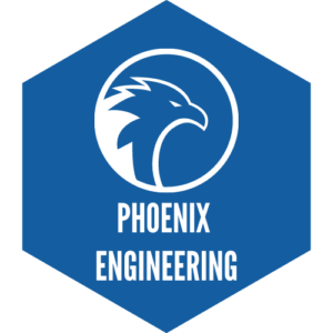 Phoenix Engineering Logo